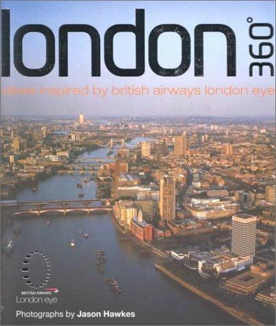 London 360: Views Inspired by British Airways London Eye British Airways Holidays