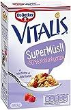 Dr. Oetker Vitalis SuperMüsli -30% Kohlenhydrate, 380 g