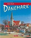 Reise durch Dänemark -