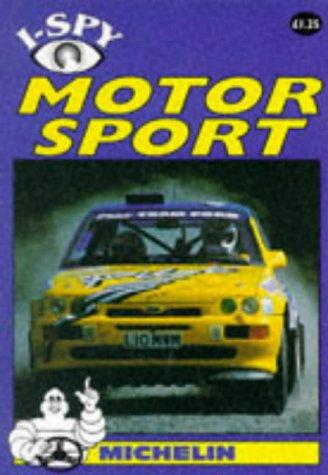 I-Spy Motor Sport (I Spy S.)