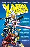 Comics Creators on X-Men