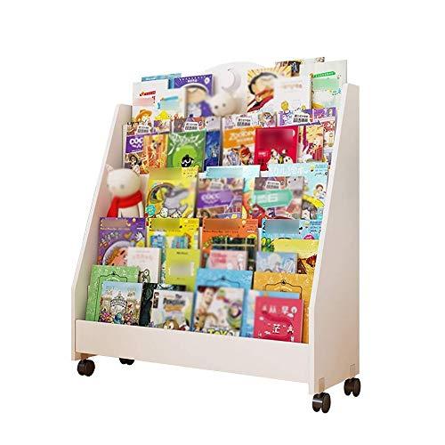 Dore Home Estantería Infantil Rodillo Librería Bebés