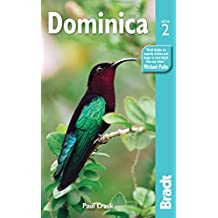 Dominica (Bradt Travel Guide Dominica)