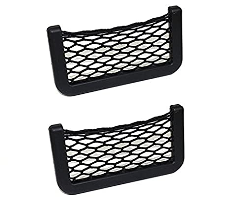 Set of 2 Storage Net – Size M + M Stacker for Cadillac 14.5 x 7.5 cm