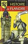 HISTOIRE DE FLANDRE par Vanneufville