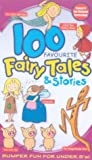Picture Of 100 Favourite Fairy Tales And Stories [VHS]