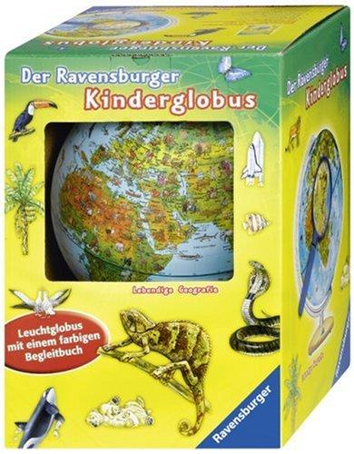 Der Ravensburger Kinderglobus