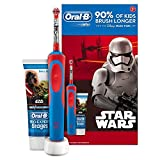 Oral-B Stages Power Kids Electric Toothbrush Featuring...
