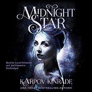 Midnight Star: Vampire Girl, Book 2