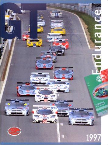GT Endurance 1997 par Michael Cotton