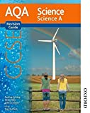 New AQA Science GCSE Science A Revision Guide by Pauline Anning (2014-11-01)