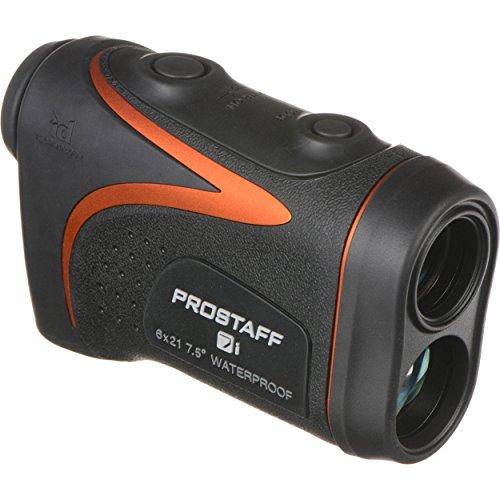Télémètre laser chasse NIKON Prostaff 7i pour chasse longue distance, mesure jusqu'à 1200m