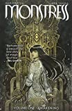 Monstress Volume 1: Awakening
