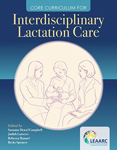 Core Curriculum for Interdisciplinary Lactation Care (English Edition) -