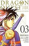 Dragon Quest - Les Héritiers de l'Emblème Edition simple Tome 3