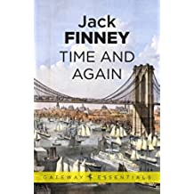 Time And Again: Time and Again: Book One (FANTASY MASTERWORKS) (English Edition)