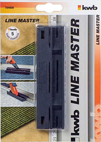 KWB 784600 Line Master Messerführung - 2