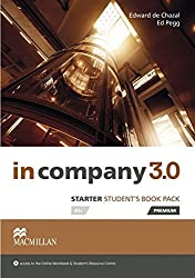 Starter in company 3.0. Student's Book with Webcode