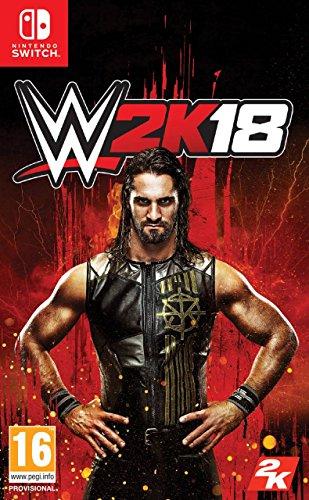 WWE 2K18 [Edizione: Spagna]