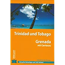 Stefan Loose Travel Handbücher Trinidad und Tobago - Grenada mit Carriacou