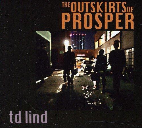 The Outskirts of Prosper