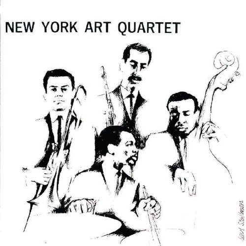 new-york-art-quartet