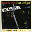 Roosevelt Sykes Sings the Blues by ROOSEVELT SYKES (2006-11-21)