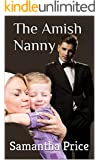 The Amish Nanny (Amish Romance): Clean Inspirational Romance Series (Amish Maids Book 1)