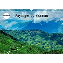 Paysages Du Yunnan 2018: Regards Sur La Chine, Plus Precisement Le Yunnan