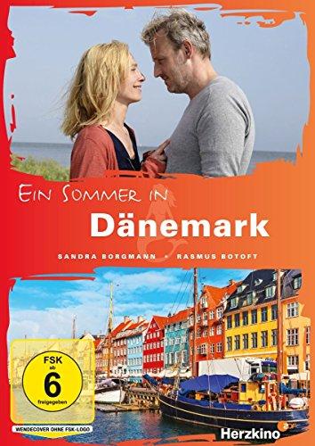 Ein Sommer in Dänemark (Herzkino) (Telefonnummer Kontakt Für Amazon)