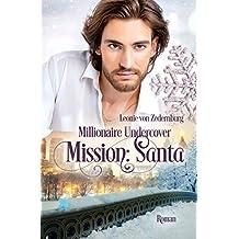 Millionaire Undercover: Mission: Santa