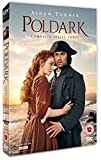 Poldark Series 3 [DVD] [2017]