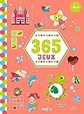 Lire le livre 365 jeux (filles) gratuit