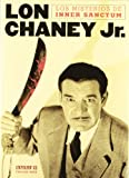 Lon Chaney Jr.; Los Misterios De Inner Spectrum [DVD]