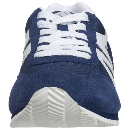 Mitre Rush NMS Chaussures multicolore - Bleu/Blanc