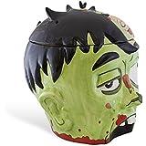 Zombiekopf Keksdose