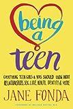 Best Teen Books For Girls - Being a Teen: Everything Teen Girls & Boys Review