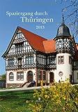 Spaziergang durch Thüringen 2013 - Bild und Heimat
