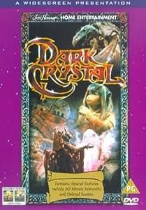 The Dark Crystal [DVD] [1982]