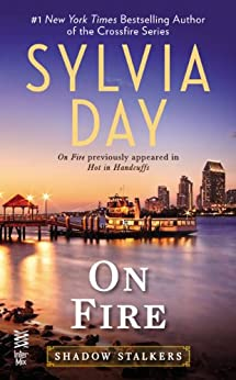 On Fire (Shadow Stalkers) di [Day, Sylvia]