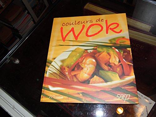 Couleurs de Wok par Carole Niel
