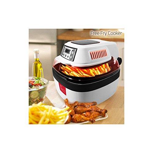 Free Fry Cooker B1525110 - Freidora sin aceite
