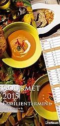 Gourmet 2015