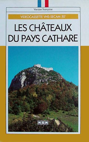 Chateaux du pays cathare (fr-secam)