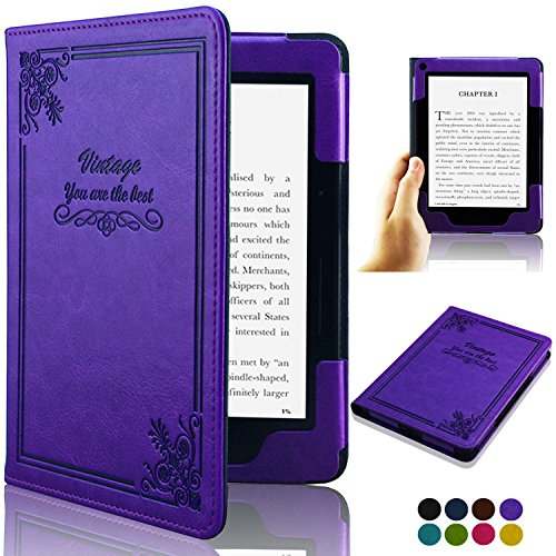 acdream-for-kindle-voyage-tablet-schutzhulle-kindle-voyage-vintage-purple-stuck-1