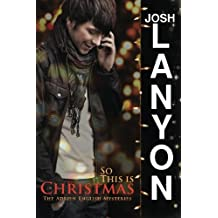 So This is Christmas: (The Adrien English Mysteries Book 7)