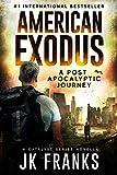 American Exodus (Catalyst) by JK Franks