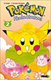 Pikachu Adventures, tome 2