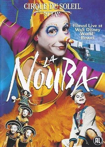 Cirque Du Soleil - La Nouba [ 2003 ] at Walt Disney World Resort