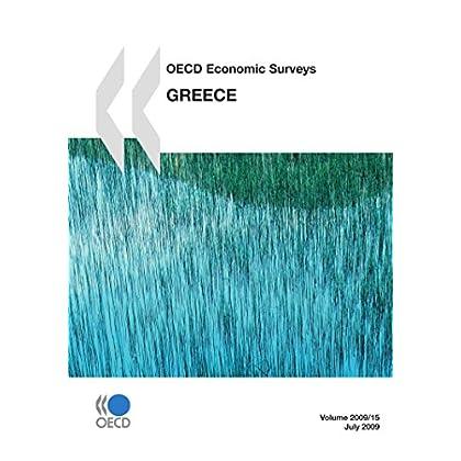 OECD Economic Surveys: Greece 2009